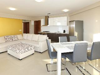 Luxury seaview apartment for 4b - Zadar vacation rentals