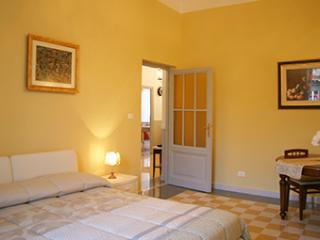 Silver Fern - Luxury apartment up to 7 persons - Rome vacation rentals