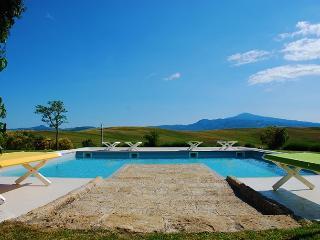 Casa Nuova Val d'Orcia, Tuscany - Acquapendente vacation rentals
