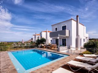 Luxury Villas in Chania Crete with Private Pool - Chania Prefecture vacation rentals