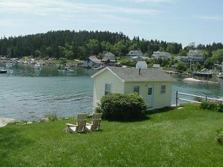 Yellow Cottage - NEW! - DownEast and Acadia Maine vacation rentals