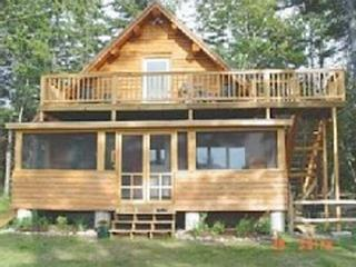 Aspen Cabin - Tunk Lake - Addison vacation rentals