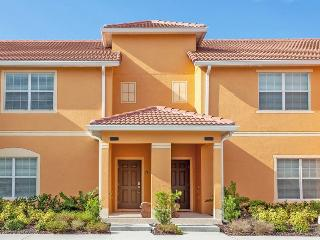 (4PPT89CL63) Paradise Palms Townhouse - Upscale Vacation Homes in Disney Area, Kissimmee, Florida - Four Corners vacation rentals