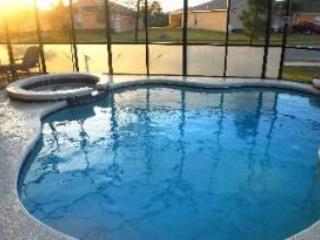 2 Story Vacation Pool home near Disney - Image 1 - Orlando - rentals
