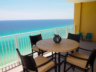 Luxury Beachfront Condo with Free Beach Service Available 3/28-4/3 - Panama City Beach vacation rentals