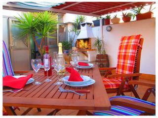 You, Stylish City, Apartment Attic, next Barcelona - Castelldefels vacation rentals