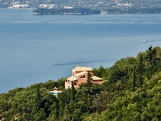 Rosemary House Nissaki with breath taking views - Nissaki vacation rentals