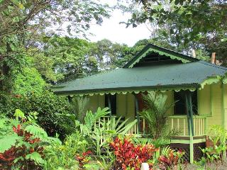 Caribbean Houses in Costa Rica - Limon vacation rentals