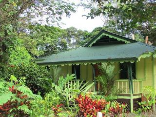 Caribbean Houses in Costa Rica - Puerto Viejo de Talamanca vacation rentals
