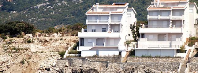 Dobra Voda Villa 3 - Image 1 - Utjeha - rentals