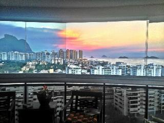 Aptmt Barra da Tijuca, Rio de Janeiro- Brazil - Rio de Janeiro vacation rentals