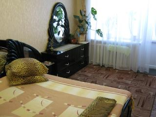 A good studio is in the center of Mykolaiv - Mykolayiv vacation rentals