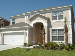 Villa Rosa 5-Star Villa–2-miles from Disney World - Four Corners vacation rentals