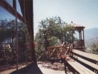Frankehafen: South Sierra Nevada Mountain Cabin - Bodfish vacation rentals