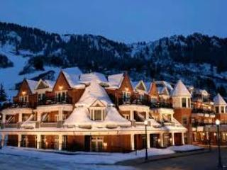 Hyatt Grand Aspen - Hyatt Grand Aspen Studio 2/15-2/22/2015 - Aspen - rentals