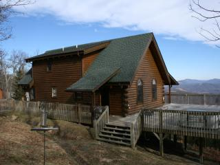 View Paradise Cabin in North Carolina - Boone vacation rentals