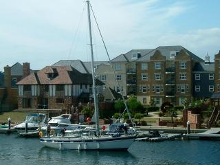 Waterside,  Sovereign Harbour - Eastbourne vacation rentals