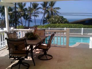 LOCATION, LOCATION, LOCATION - Kailua-Kona vacation rentals