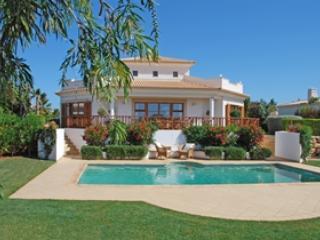 Villa and Pool - AlmaVerde Village & Spa Luz on Plot 64 - Vila do Bispo - rentals