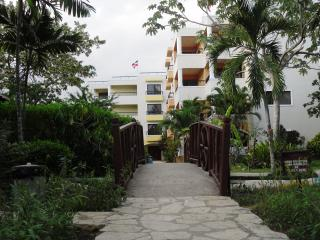 Nice apartment inside Plaza Real Resort Juan Dolio - Juan Dolio vacation rentals
