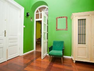 Green Market view - Pula vacation rentals