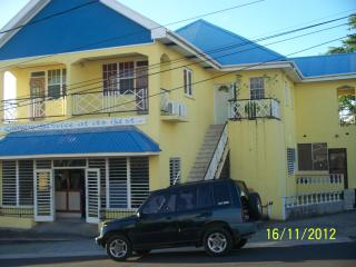Mr Clean Bed & Break - Morne Trois Pitons National Park vacation rentals