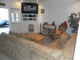 2 Family Ski Condo - North Woodstock vacation rentals
