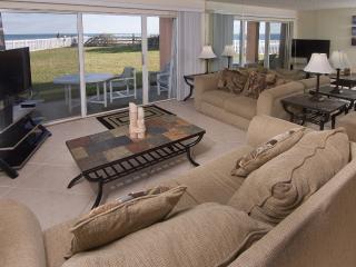 Oceanfront...Ground Floor...Amazing Ocean Views - Satellite Beach vacation rentals