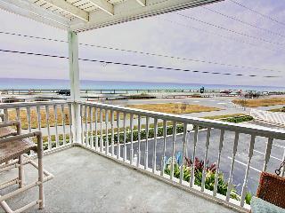 Summer Breeze 201 - Book Online! Fantastic Gulf Views- Miramar Beach across street! - Destin vacation rentals