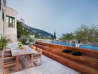 Boutique Villa Paulina with pool in Dubrovnik - Dubrovnik vacation rentals