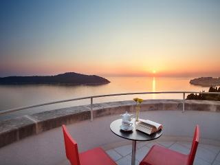 Luxury seaview villa for rent, Dubrovnik - Cove Lovrecina (Postira) vacation rentals