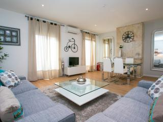 Magic City Center HUTB-009743 - Barcelona vacation rentals
