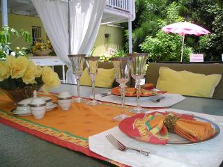 Calypso Suite - Frederiksted vacation rentals