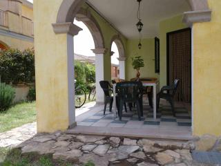 Villetta in Villasimius, Sardinia - Villasimius vacation rentals