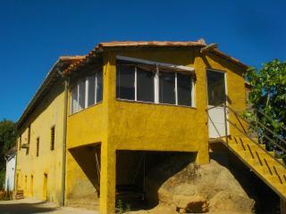 RURAL LODGE EXTREMADURA - design farm upto 4pers. - Cuacos de Yuste vacation rentals
