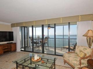 Harbour Tower - 915 - Sanibel Island vacation rentals