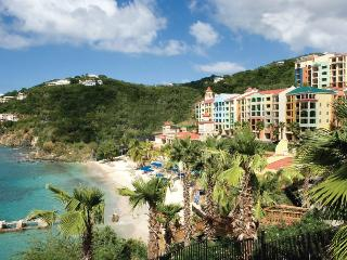 Marriott's Frenchman's Cove-2BR-Full Resort Access - Saint Thomas vacation rentals