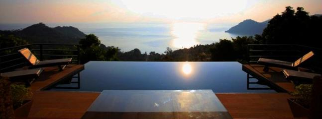Seaclusion - Seaclusion-Luxury Seaview Villa with Panoramic Vie - Koh Phangan - rentals