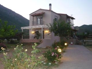 Holiday house for rent close to Patra - Antirrio vacation rentals