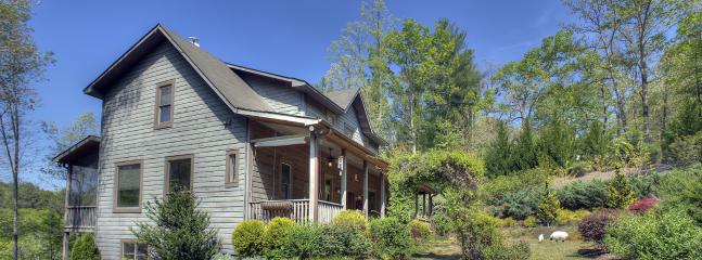 Luxury on the Chattahoochee - Image 1 - Cleveland - rentals