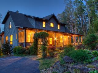 Luxury on the Chattahoochee - Gillsville vacation rentals