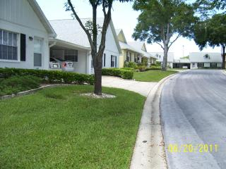 single family home (one level) - New Port Richey vacation rentals