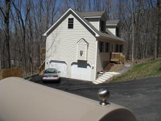 Drums, Pa 18222. Near I-80 & I-81 interchange (close to Hazleton, Pa). - Drums vacation rentals
