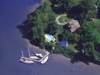 BayCottage Waterfront Vacation Retreat St.Michaels - Chesapeake Bay vacation rentals