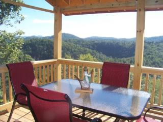 Angler's View - Austinville vacation rentals