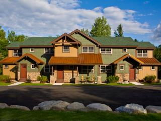 Brand New Home on AuSable River & 2 mi from Whitef - Wilmington vacation rentals