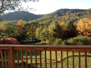 River Home Near Skiing at Sunday River & Black  Mt - East Stoneham vacation rentals
