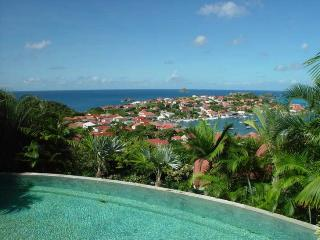 STB - FAZIA8 - Hillside and Exclusive - Gustavia vacation rentals