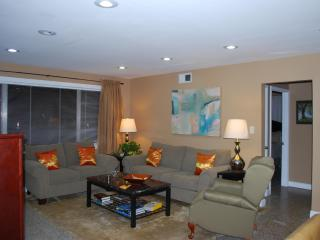 Spacious 2 Bd 2 Bth with pking walk to Mardi Gras - New Orleans vacation rentals