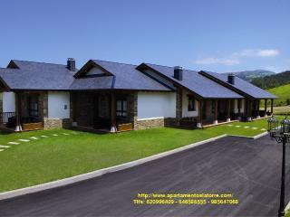 Apartamentos Rurales La Torre, Asturias, Spain - Castrillon Municipality vacation rentals
